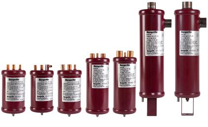 900 Series Coalescent Oil Seperatores