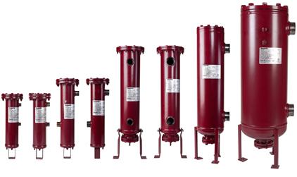920 Series: Accessible Coalescent Oil Separators