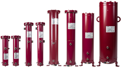 920R Series Accessible Coalescent Oil Separators