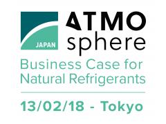 ATMOsphere Japan 2018 – Tokyo, Japan