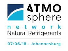 ATMOsphere Network FRIGAIR 2018 – Johannesburg, South Africa