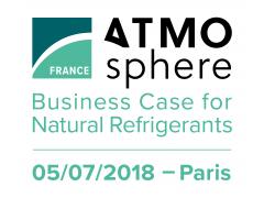 ATMOsphere France – Paris