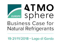 ATMOsphere Europe 2018 – Lago Di Garda, Italy