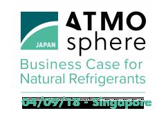 ATMOsphere Asia 2018 – Singapore